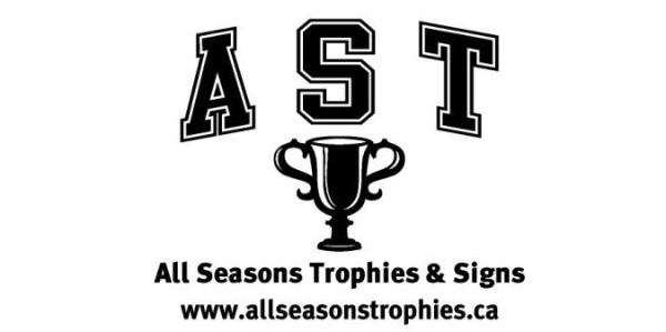 All Seasons Trophies & Signs