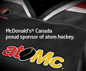 atoMc Hockey BLACK