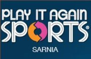 Play It Again Sports - Sarnia