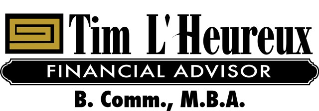 Tim L'heureux Financial Consulting