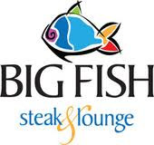 Big Fish Steak & Lounge