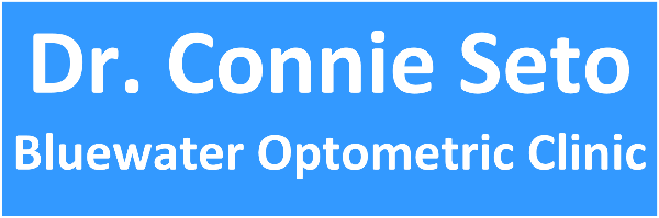 Dr. Connie Seto - Bluewater Optometric Clinic