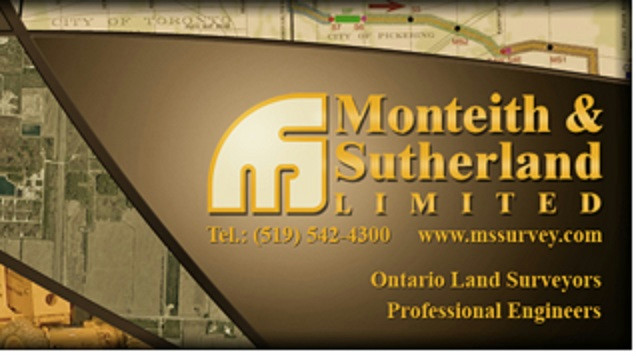 Monteith and Sutherland LTD.