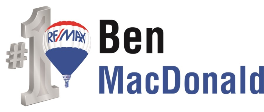 Ben MacDonald Remax Sarnia Realty Inc.