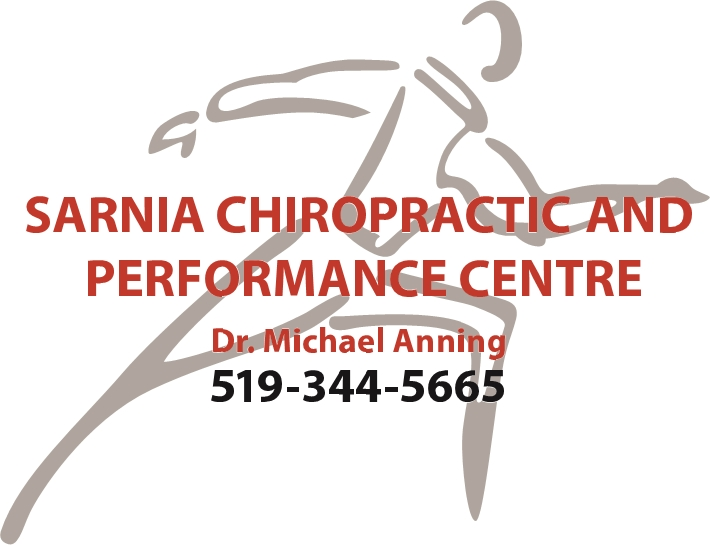 Dr. Michael Anning- Sarnia Chiropractic and Performance Centre