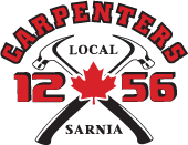 Carpenters Local 1256