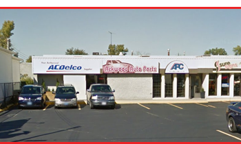 Ackwood Auto Parts