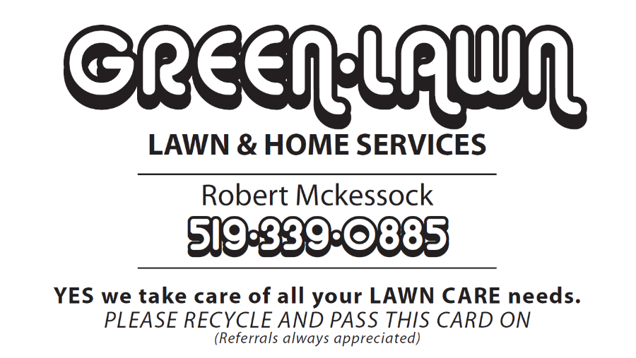 Green-Lawn - Lawn and Home Services
