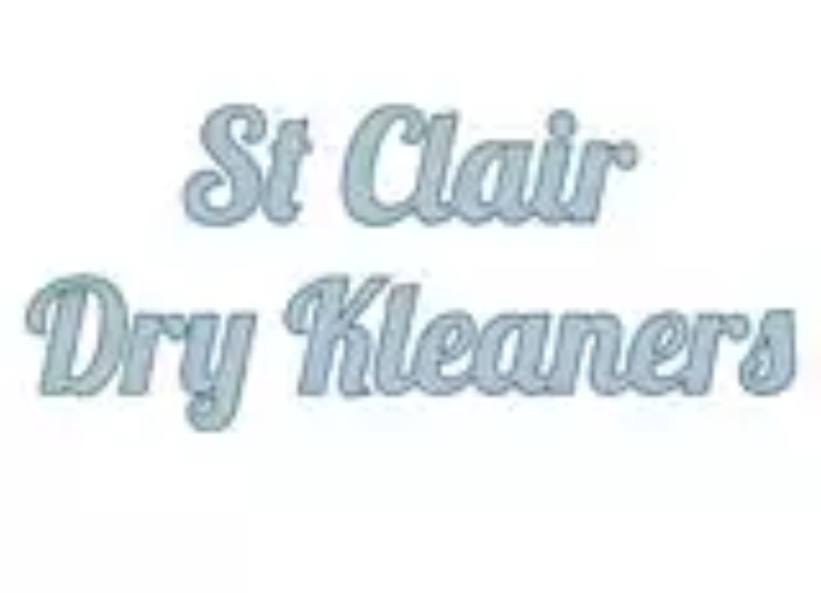 St Clair Dry Kleaners