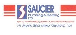 Saucier Plumbing & Heating Ltd