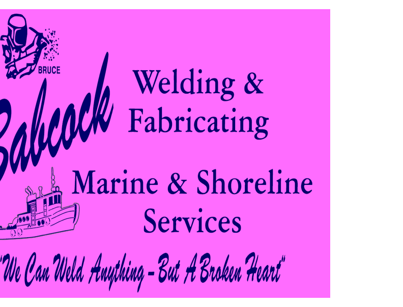 Babcock Welding and Fabricating