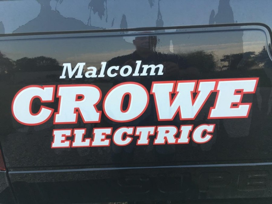 Malcolm Crowe Electric