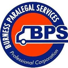 Burness Paralegal Services