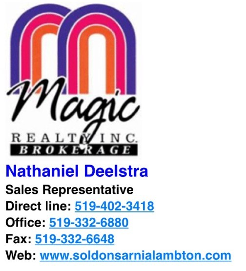 Magic Realty