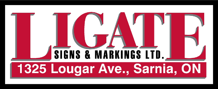 Ligate Signs and Markings LTD.