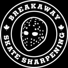 BreakAway Skating Sharpening & Services